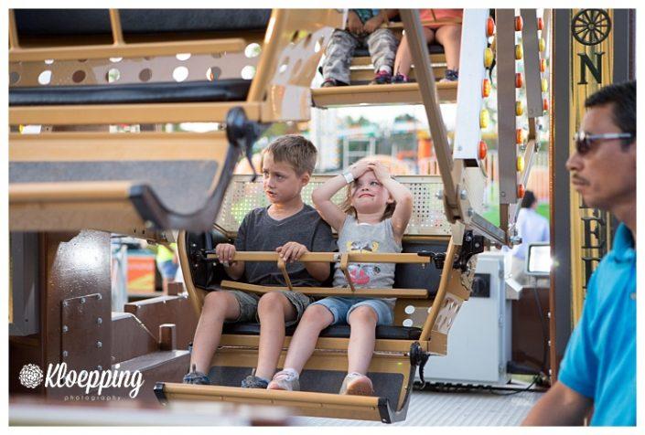 Welcoming Summer | Loudoun Photographer