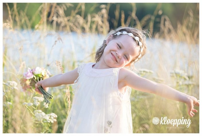 My Little Princess | South Riding Child Photographer