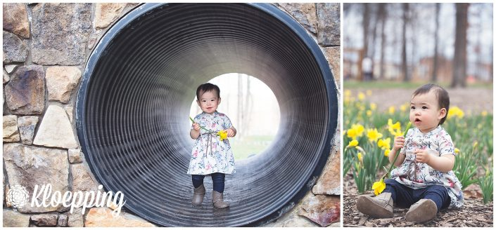 Flashback to Spring Family Sessions | Ashburn Family Photographer